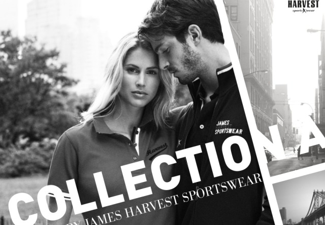 Client: James Harvest Sportswear - 2013 gallery