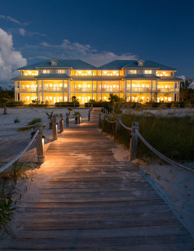 Beach House / Turks and Caicos gallery