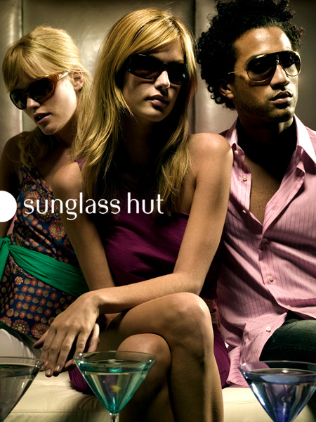 Client: Sunglass Hut gallery