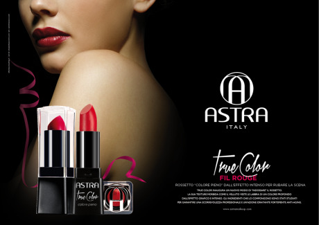 Client: Astra Make-up gallery