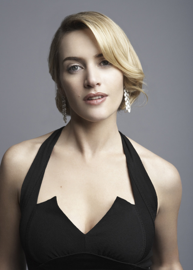Client: Kate Winslet gallery