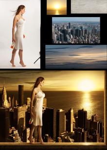 dn design photography & retouching