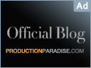 The Offical Production Paradise Blog