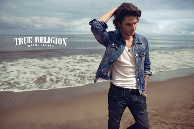 Client: True Religion 2013 Spring Campaign gallery