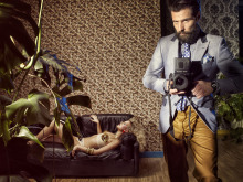 witman kleipool amsterdam photographers' agent, photo & film production, studio