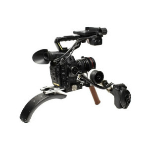 Rig Denz / Vocas for Canon C 300 gallery