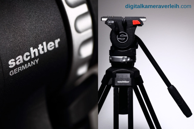 Sachtler Ace L MS CF gallery