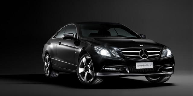 Client: Mercedes Benz gallery
