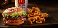 malou burger photography