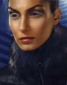 gilberto makeup