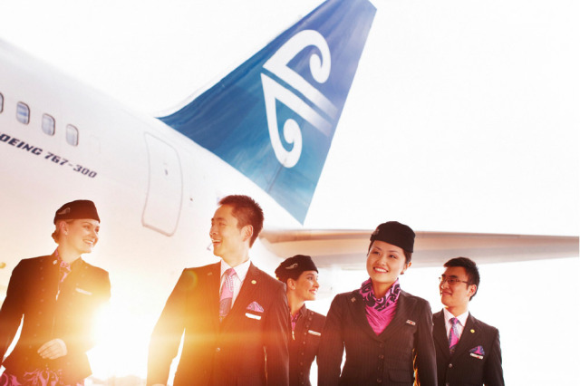 Photographer: Nick Onken for Air New Zealand gallery