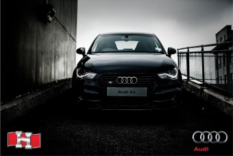 Client: Audi A1 gallery