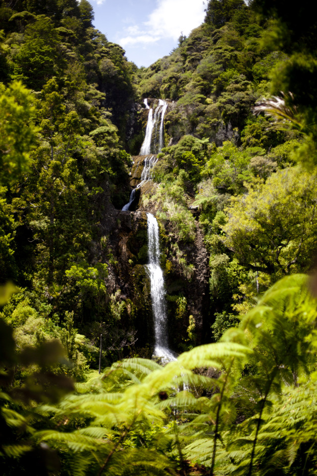 Location still – NZ Waterfall gallery