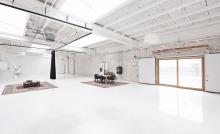 wax factory studios