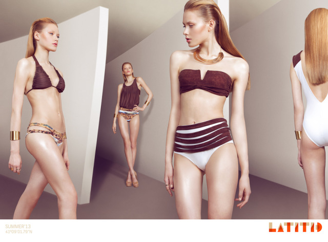 Campaign: Latitia gallery