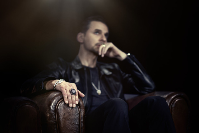 Dave Gahan - for L´Officiel Hommes Magazin gallery