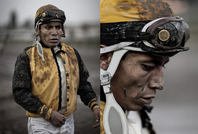 Horse Racing | Bay Meadows, California gallery