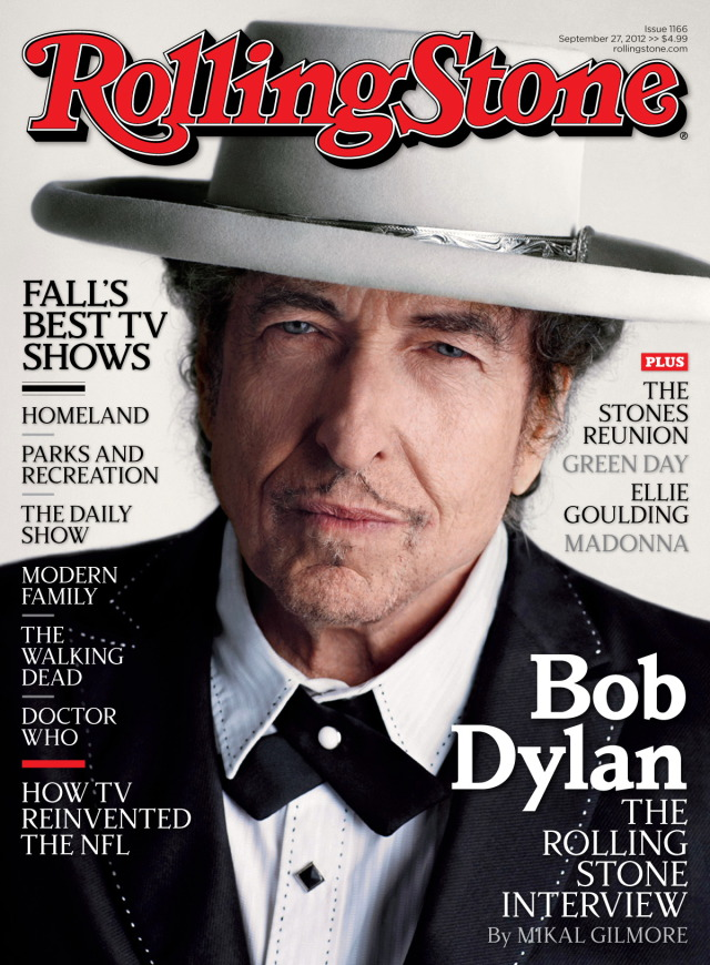 Magazine: Rolling Stone gallery