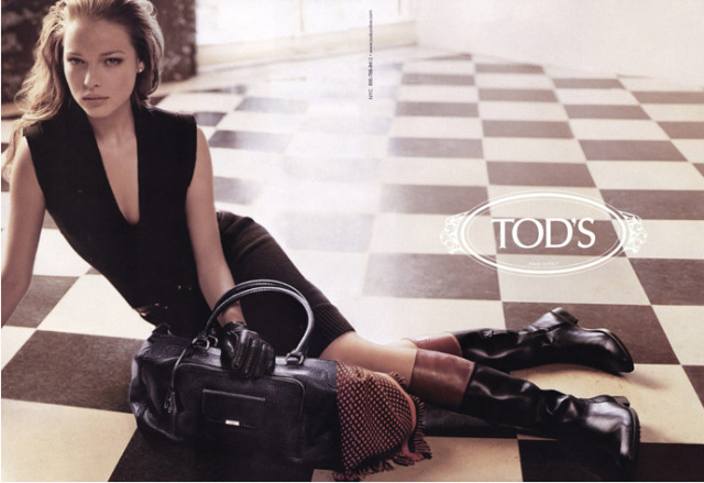 Client: Tods gallery