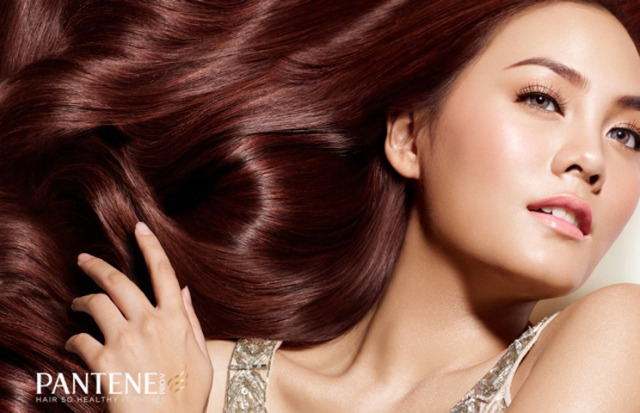 Client: Pantene gallery