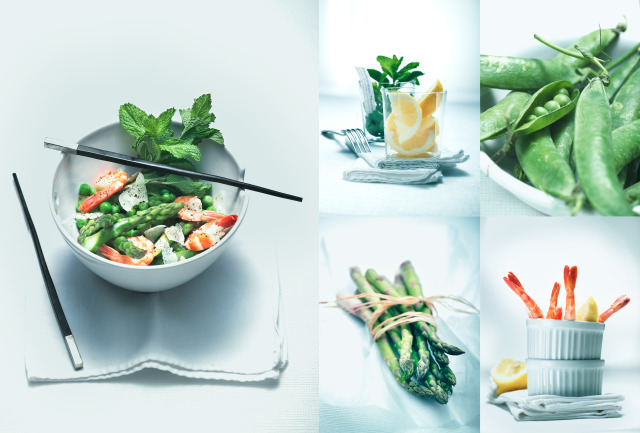 Editorial story -foodstyling by Karin Kern gallery