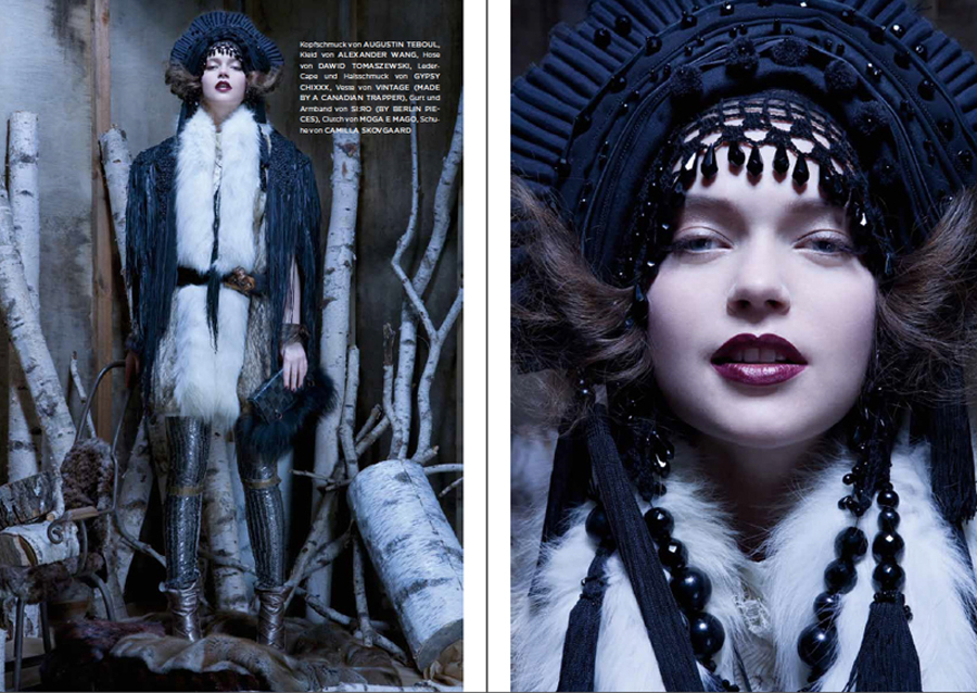 regula zuerrer zurich issue 415 showcase jun 2013 magazine production paradise. Black Bedroom Furniture Sets. Home Design Ideas