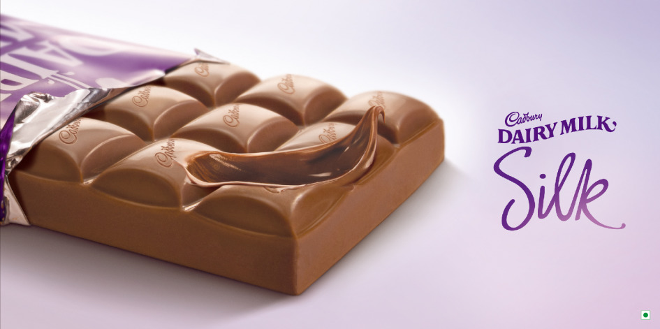 dairy milk case study