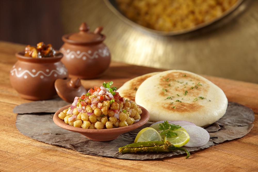 Indian Food Gresham