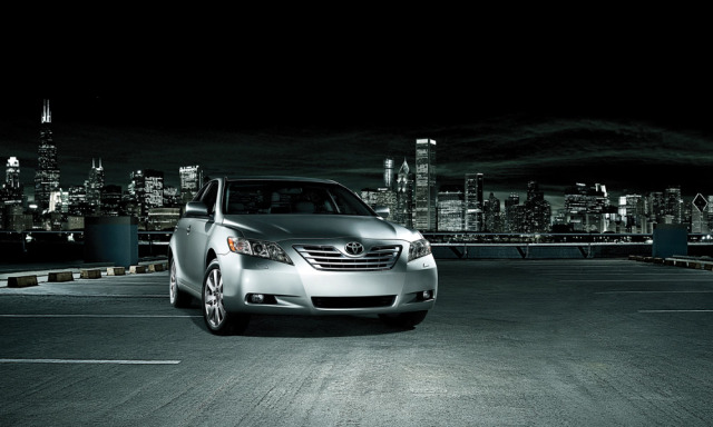 Client: Toyota - Camry gallery