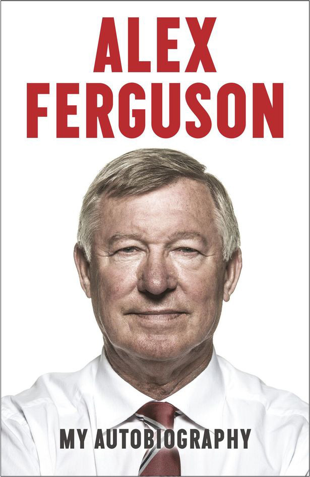 Sir Alex Ferguson gallery