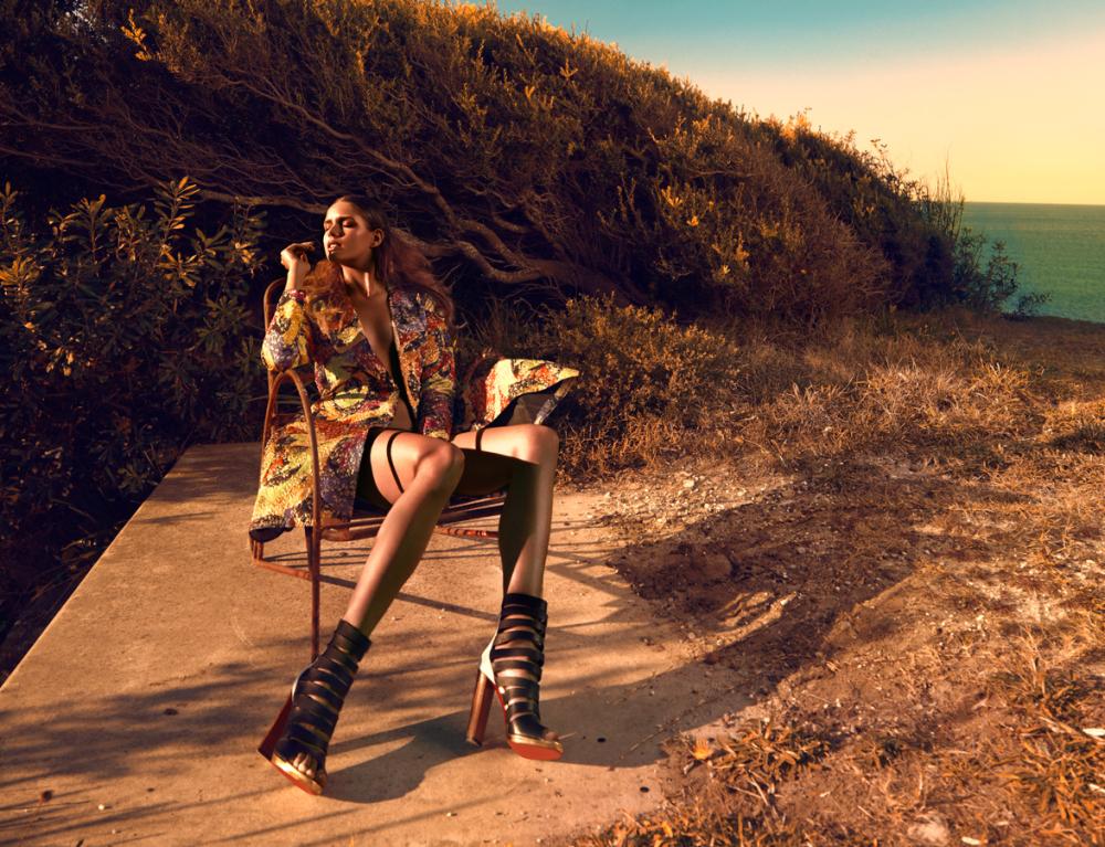 Fashion & Beauty Photography Spotlight Nov 2013