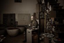 mark nixon | studio