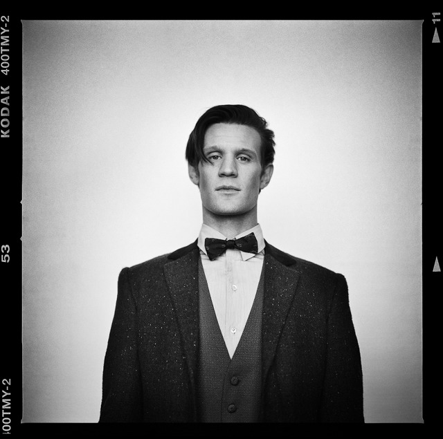 Matt Smith gallery