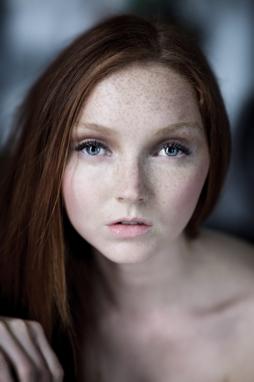 Lily Cole gallery
