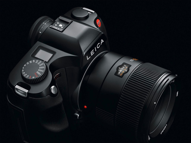 Leica S emotional top gallery