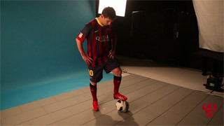 Title: Making of - Qatar Airways & F.C. Barcelona by 180Amsterdam (Shot by Diver & Aguilar) gallery