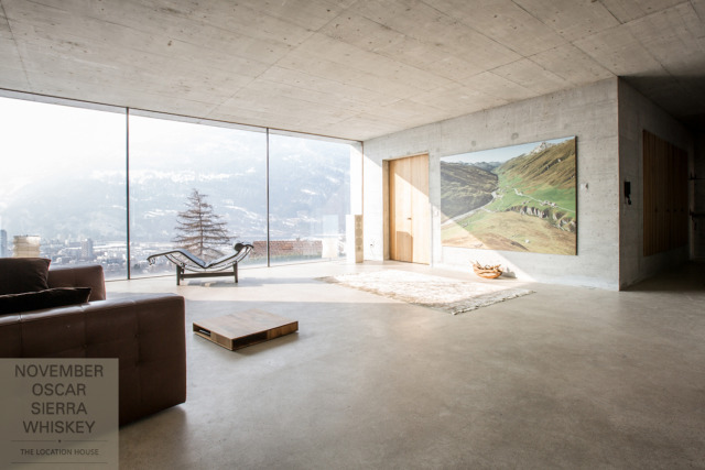 Indoor & outdoor locations Switzerland & international gallery