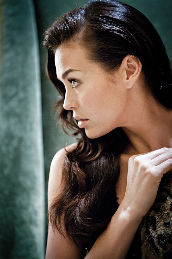 Model: Megan Gale gallery