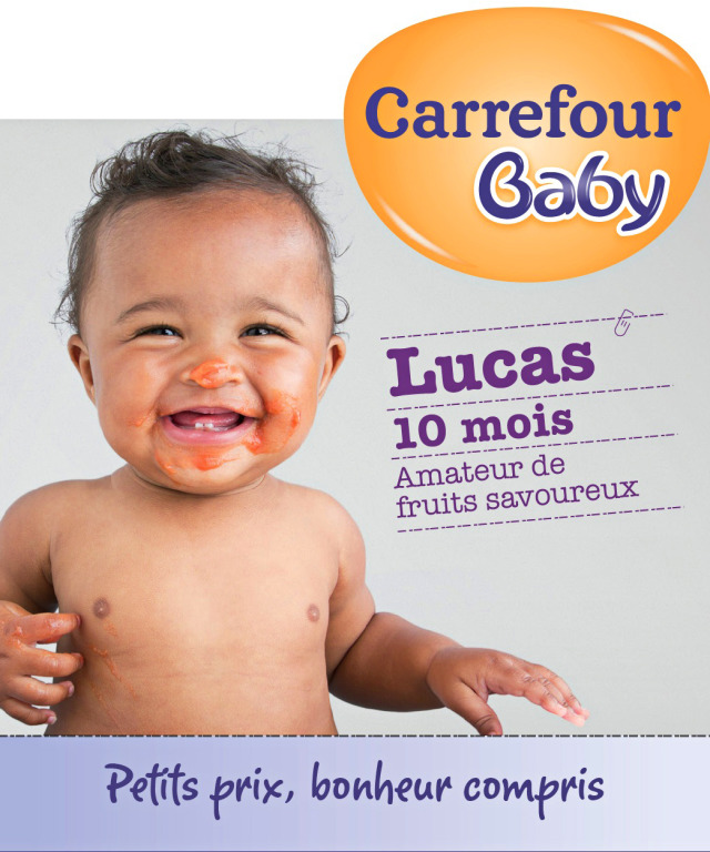 Client: Carrefour gallery