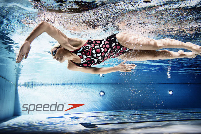 Client: Speedo gallery