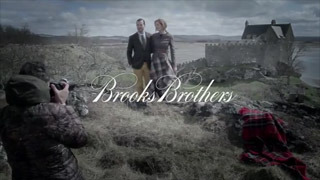 Highland Heritage - the Brooks Brothers Signature Tartan gallery