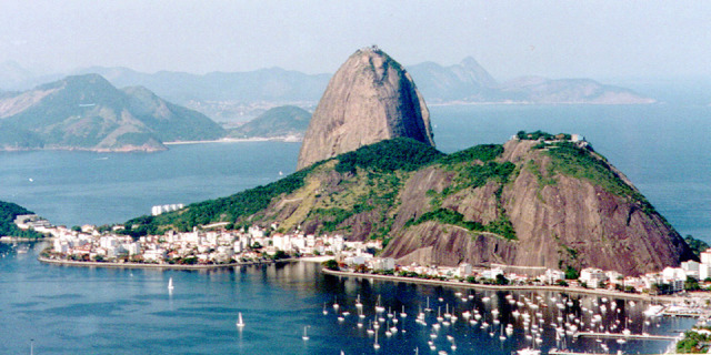 Location: Sugar Loaf - Brazil gallery