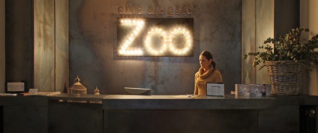Chic&Basic Barcelona Zoo gallery