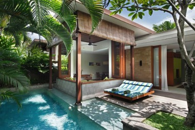 One Bedroom Villa gallery