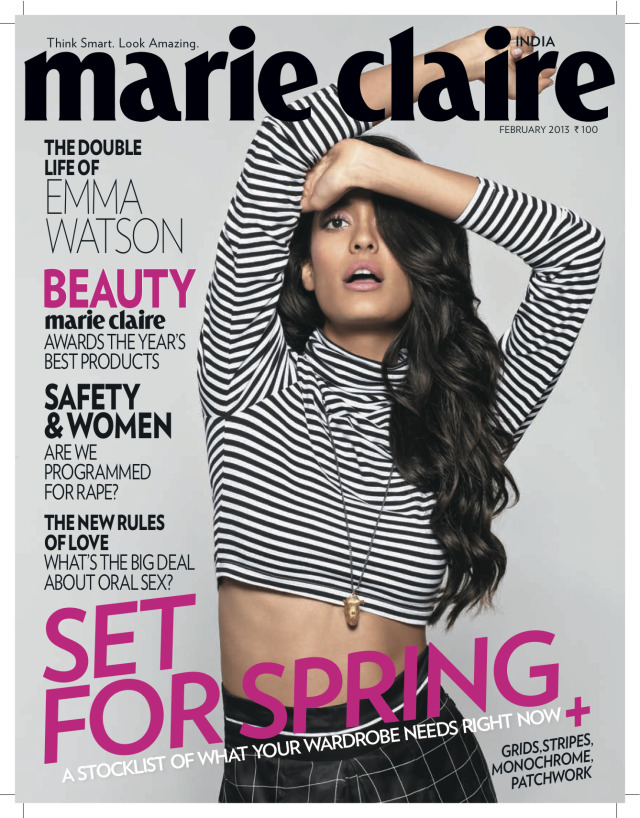 Client: Marie Claire gallery