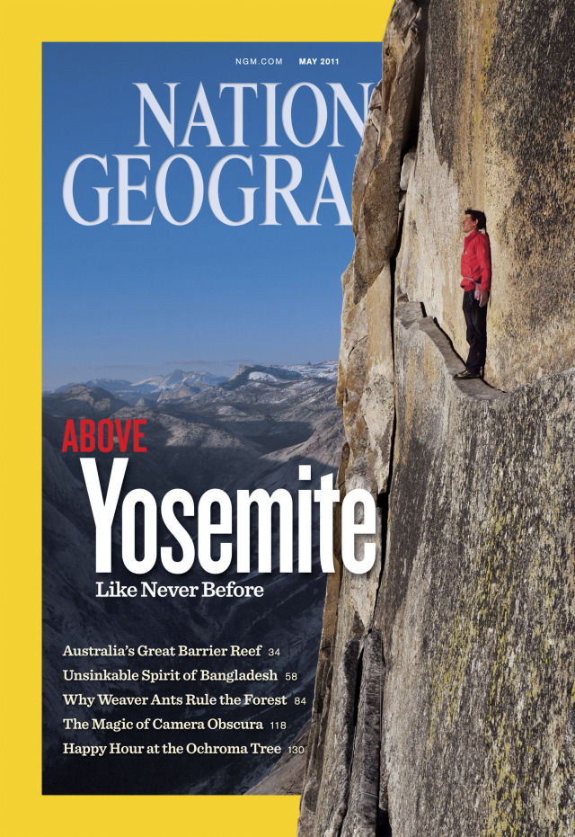 Model: Alex Honnold gallery