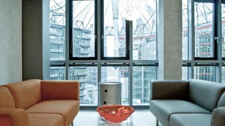 suite 030 berlin magazines production paradise. Black Bedroom Furniture Sets. Home Design Ideas