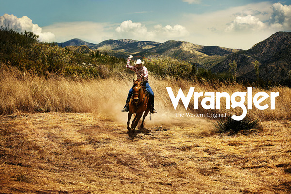Client: Wrangler Jeans gallery