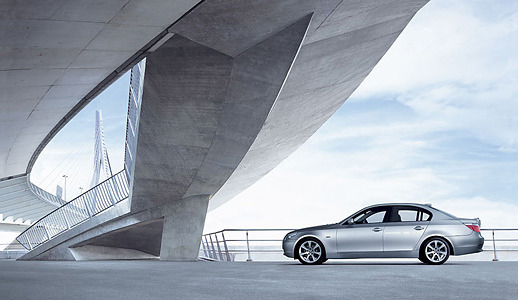 BMW 5 gallery
