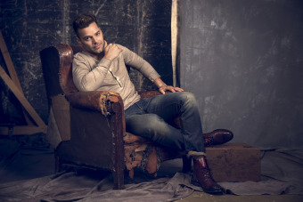 Client: Australian Womens Weekly - Ricky Martin gallery